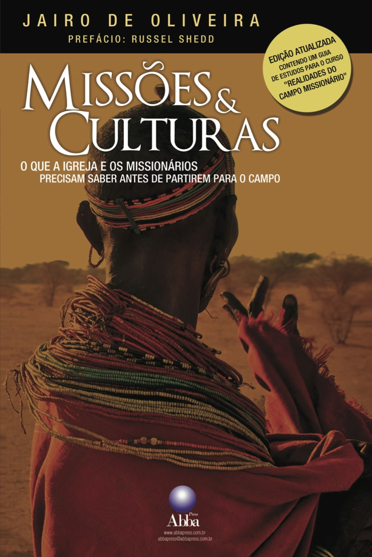 Capa-Missões e Culturas